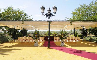 Primeros pasos en la organización de vuestra boda